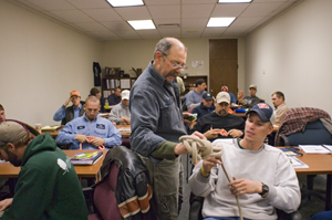 Electrical classes - New York Electrical Inspection Agency