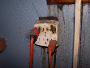 Electric Failure - New York Electrical Inspection Agency