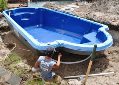 fiberglass-pool-3- New York Electrical Inspection Agency