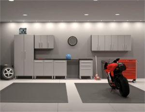 Heat Detectors in Attached Garages